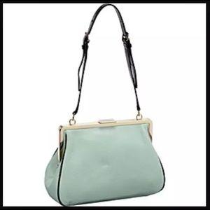 Kate Spade Purse/Shoulder Bag Mint Green